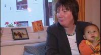 Rose Volz-Schmidt: Almanya'da doğum sonrası pratik yardım