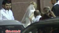 İbrahim Tatlıses evlendi! İşte ilk görüntüler