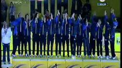 Dünyanın En Büyüğü Fenerbahçe Acıbadem-Kupa Töreni