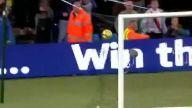 Jimmy Bullard'ın gol sevinci