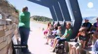 Alternatif yaz kampları - learning world