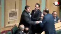 Ürdün meclisinde kalaşnikoflu saldırı