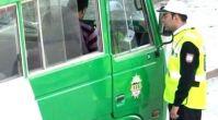 Trafik polisi şakası