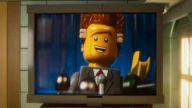 Lego Filmi 'Bay Başkan'la Tanışın Özel Video