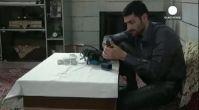 İran'da bir öğretmen namaz kılan robot geliştirdi