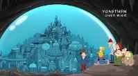 Atlantis 2 (Fırıldak Ailesi 2. Sezon 11. Bölüm)