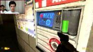 Half Life 2 - Black Mesa - Görkem Eslik Ediyor - Part 7