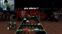 ÇALAMIYORUM ULEN ! - Guitar Hero - Metallica - Part 2