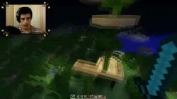 MOB TRAP YAPIMI ! - Minecraft Hayatta Kalma Rehberi - Survival - Part 8