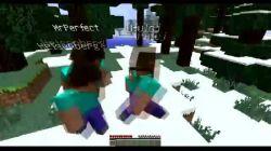 SHOOW ! - Minecraft - Hardcore - TRAILER