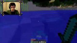 Nether Hazırlıkları ! - Minecraft Hayatta Kalma Rehberi - Survival - Part 9