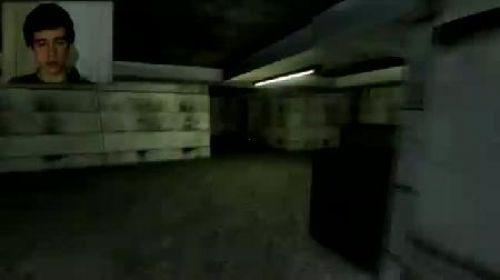 AGACIMA INCIR MUMU DIKTIN ! - Prison - Slender