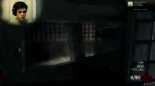 KABUUM ! - Black Ops 2 - Zombie - Tranzit - Part 1 ft. Alpoş & Broş