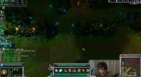 League Of Legends Türkçe - Ezreal ADC Ranked Rehberi - Dereceli Oyun