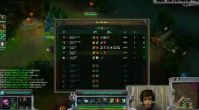League Of Legends Türkçe - Kennen Mid Ranked Rehberi - Dereceli Oyun