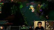 Riven Rehberi - League Of Legends - Let's Play - Oyun 1 ( w_CoolBros Scar )