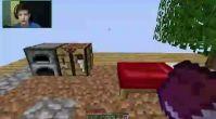 Minecraft- Sky Den Survival (Skyblock) #3