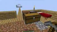 Minecraft- Sky Den Survival (Skyblock) #8