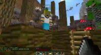 Minecraft - Hunger Games (Açlık Oyunları) #8