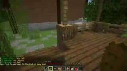 Minecraft - Hunger Games (Açlık Oyunları) #12
