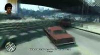 GTA IV - Part 7 - Araba Hırsızlığı