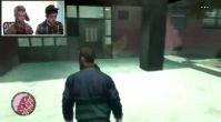 GTA IV - Part 21 - Kapak Patlaması