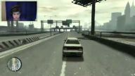 GTA IV - Part 23 - PORTO RIKO BAGLANTISI