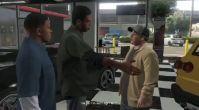 Let's Play - Grand Theft Auto 5 (GTA V) Bölüm #2 - FRANKLIN & LAMAR