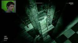 KIRIK KAMERA! - Outlast Gameplay Walkthrough Playthrough - Part 7