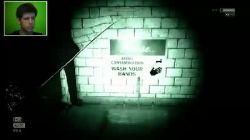 FINAL! - Outlast Gameplay Walkthrough Playthrough - Part 9 SON