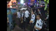 Lunaparkta Silahlı Çatışma: 1 Ölü, 2 Yaralı