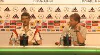 Müller Ve Lahm Final Öncesi İddialı Konuştu