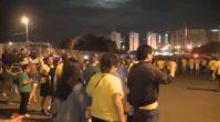 Brezilya'da Bir Yıkım Daha