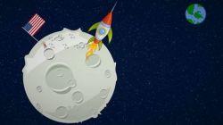 Ay Hakkında İlginç Bilgiler