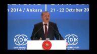 """Erdoğan: """"Biz neşterden yanamıyız, katilin elindeki bıçaktan yanamıyız"""" - ANKARA"""