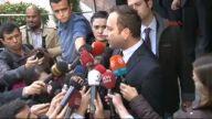 Thk Başkanı Yıldırım Gözaltına Alındı (4)