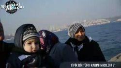 Tipik Bir Türk Kadını Nasıldır?