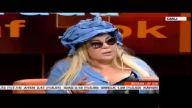 Zerrin Özer'den canlı yayında şok açıklama