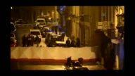 Belçika'da terör operasyonu 2 ölü