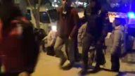 (görüntülü Haber) Yolcu Otobüsünde 24 Kaçak Yakalandı