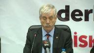 Disk Genel Başkanı Beko: