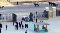 Başbakan Davutoğlu İşaret Dili Dersine Katıldı
