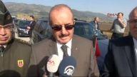 (görüntülü Haber) Büyük Menderes'te Kaybolan Üsteğmeni Arama çalışmaları Sürüyor (3)