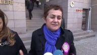 (görüntülü Haber) Nihat Doğan Hakkında Üç Kadın Avukattan Suç Duyurusu