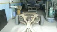 63 sedan restore