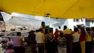 Devrek Eğercı Pelıtlı Köyü Düğünde Gençlerin Oyunu