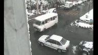 Sivas'ın kazaları klip oldu