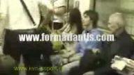 Metroda Tacizin böylesi