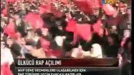 MHP seçime rap şarkıyla giriyor