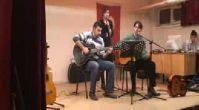 """Yıldıray-Koray okul konseri  """"ZOR"""